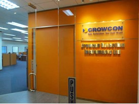 Crowcon Singapore