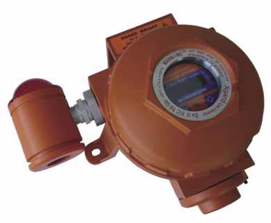 多功能显示型臭氧检测器Xgard Bright