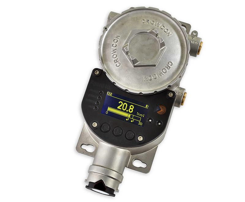 智能型气体探测器Xgard IQ
