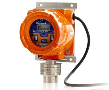 显示型气体探测器Flamgard/Txgard Plus