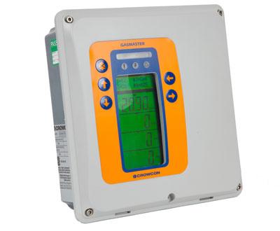 气体火灾检测控制器Gasmaster