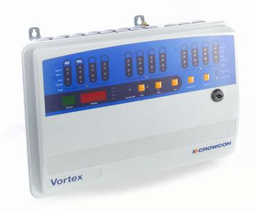 气体检测控制器Vortex