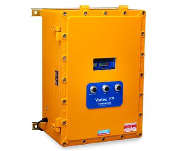 气体检测控制器Vortex FP