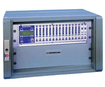气体火灾检测控制器Gasmonitor
