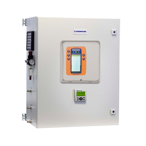 Mill-Gard磨煤机一氧化碳(CO)监测