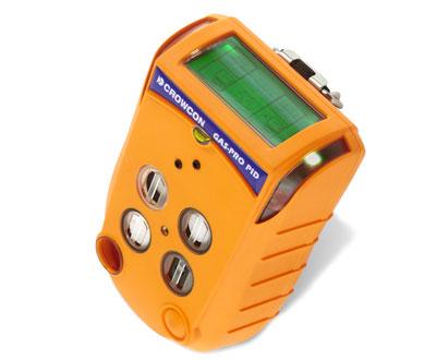 五合一气体检测仪Gas-Pro/Gas-Pro IR/Gas-Pro PID