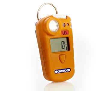 单一气体检测仪Gasman