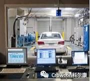 发动机实验室