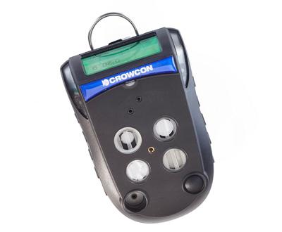 适用于罐区监测的便携式气体检测仪Gas-Pro Tank