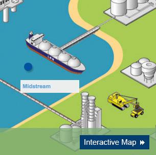 交互式地图