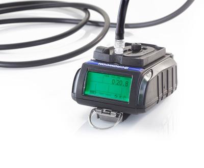 双IR传感器技术检测仪