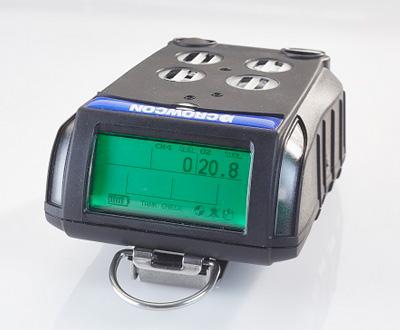 双红外气体检测仪