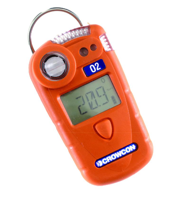 Gasman氧气监测仪