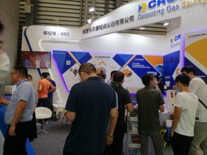 科尔康上海环博会