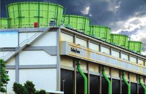 无线区域监测保障炼油厂空作业人员的安全