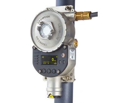 XgardIQ气体检测仪