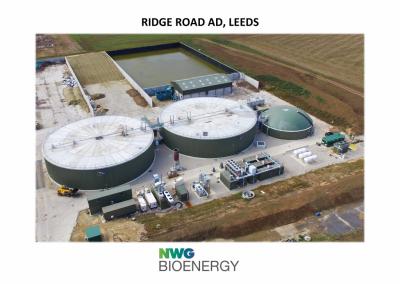 案例分享   生物能源行业的气体监测
